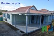 Villa Le Vauclin • 79m² • 4 p.