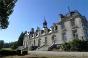 Château / manoir St Paterne • 605m² • 12 p.