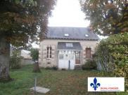 Maison Dange St Romain • 114m² • 7 p.