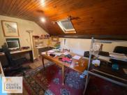 Appartement Ougney Douvot • 164m² • 7 p.