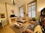 Appartement Bordeaux • 47m² • 2 p.