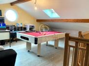 Maison Chateauneuf de Galaure • 200m² • 9 p.
