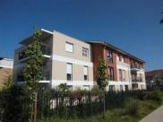Appartement St Leu d Esserent • 53 m² environ • 3 pièces