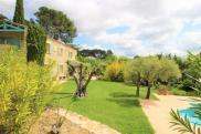 Maison Le Castellet • 195m² • 6 p.
