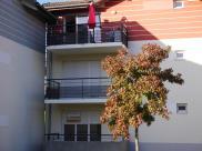 Appartement Nangy • 41m² • 2 p.