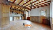 Maison St Didier de Formans • 157m² • 5 p.