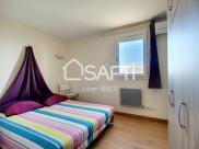 Appartement Valras Plage • 75m² • 3 p.