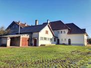 Villa Rambervillers • 176m² • 10 p.