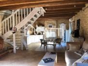 Maison Manaurie • 153 m² environ • 5 pièces
