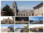 Maison St Nicolas de Port • 85m² • 4 p.