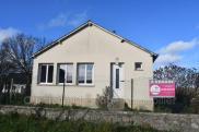 Maison Dinan • 58m² • 4 p.
