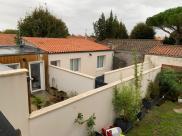 Maison Lagord • 130m² • 4 p.