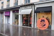 Local commercial Lyon 06 • 17 m² environ
