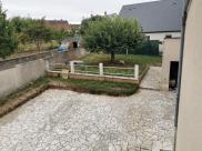 Maison Chateau du Loir • 136m² • 7 p.