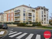 Appartement Orleans • 46m² • 2 p.