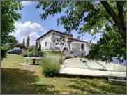 Maison Riscle • 170 m² environ • 7 pièces