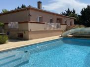 Villa Nailloux • 190m² • 5 p.