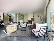Villa Artigues Pres Bordeaux • 130m² • 5 p.