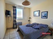 Appartement Valras Plage • 64m² • 3 p.