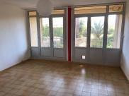 Appartement Miramas • 60m² • 2 p.