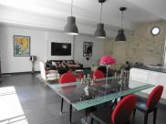 Maison Aigues Mortes • 200 m² environ • 5 pièces