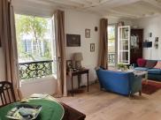 Appartement Paris 07 • 50m² • 3 p.
