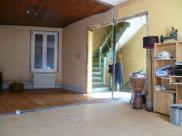 Villa Gerbeviller • 88m² • 5 p.