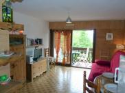 Appartement Combloux • 29m² • 1 p.