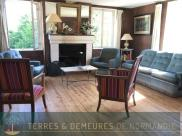Maison Lisieux • 155m² • 7 p.