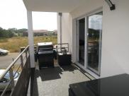 Appartement Woippy • 65m² • 3 p.