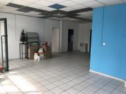 Maison St Nicolas de Port • 120 m² environ • 4 pièces