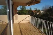 Appartement Montpellier • 85 m² environ • 4 pièces