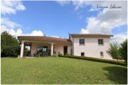 Villa Vonnas • 133m² • 6 p.