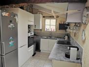 Maison Roz sur Couesnon • 124m² • 6 p.