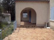 Maison Sauveterre • 104 m² environ • 5 pièces