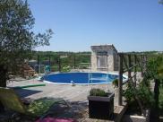 Maison Fontanes • 105 m² environ • 4 pièces