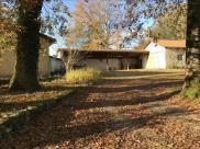Maison St Crepin de Richemont • 110m² • 5 p.