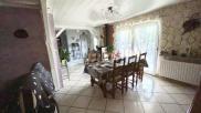 Maison St Jean de Losne • 130m² • 5 p.