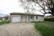 Maison Montauban • 85 m² environ • 4 pièces
