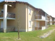 Appartement Damazan • 65m² • 3 p.