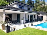 Maison La Tronche • 160m² • 5 p.