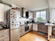 Appartement St Maur des Fosses • 83m² • 4 p.