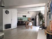 Appartement Angers • 72m² • 4 p.