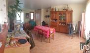 Maison Courbillac • 84m² • 5 p.
