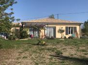 Maison Paussac et St Vivien • 100m² • 5 p.