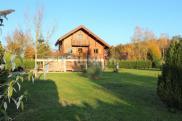 Maison Auxonne • 73m² • 4 p.