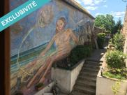Maison Arnay le Duc • 160m² • 5 p.