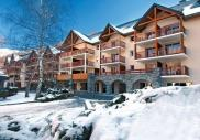 Appartement St Lary Soulan • 40m² • 2 p.