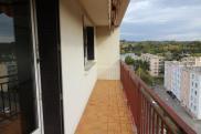 Appartement Bourgoin Jallieu • 62m² • 3 p.
