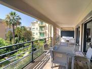 Appartement Cannes • 86m² • 3 p.